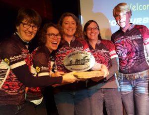 2015 UTA Series Team Winners