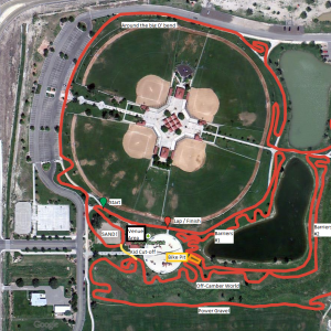 Course Detail Layout