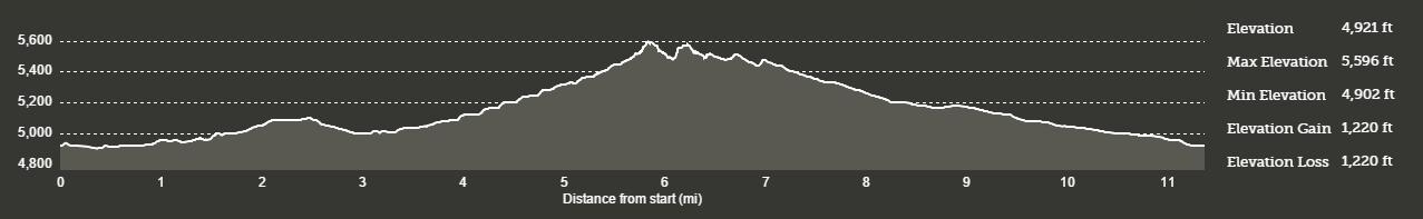 Elevation-LongLap